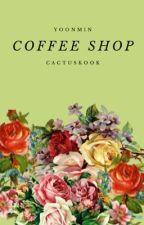 coffee shop (yoonmin) by cactuskook