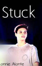 STUCK [editing] by Shiningcookie_