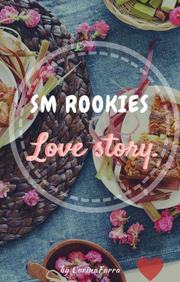 SMRookies Love Story