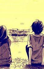 Between Friendship & Love by Hiro-yui