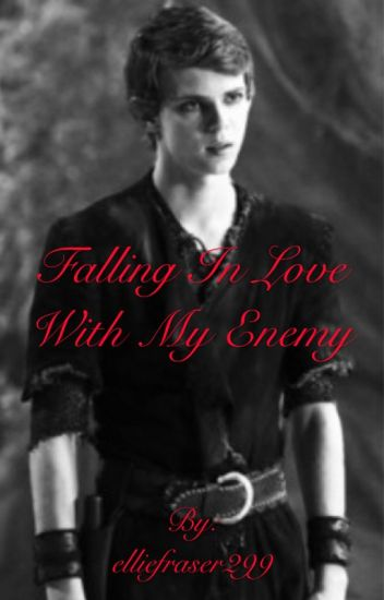 Falling in Love With My Enemy (Peter pan x reader)