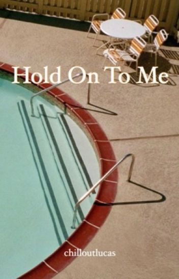 Hold On To Me ☾cake au
