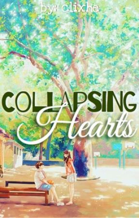 Collapsing Hearts by clixhe