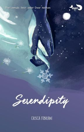 SERENDIPITY by Eriscafebriani