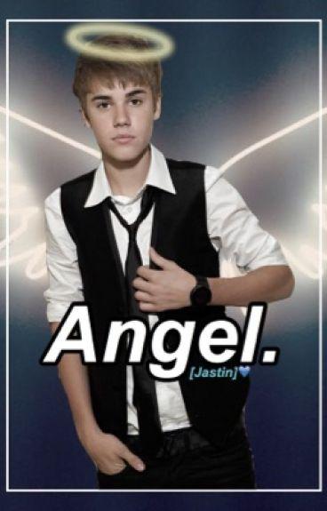 Angel. [Jastin]