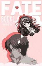 Fate Book 1 (Gakuen Alice Fan Fiction) [#Wattys 2016] by jenns28