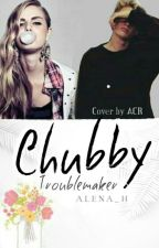 Chubby Troublemaker (Repost) by Alena_H