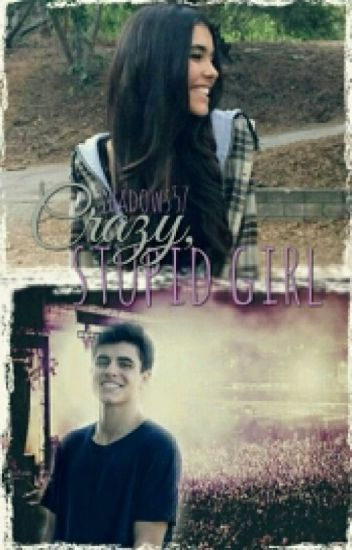 Crazy, Stupid Girl | Jack Gilinsky ✅