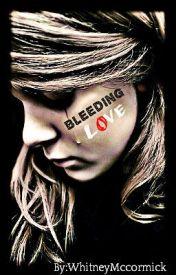 Bleeding Love by WhitneyMcCormick