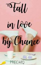 Fall in love by Chance by prechiq