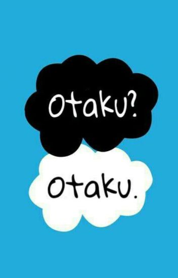 This is for Otaku