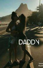 Daddy ;; Nash by sExLuH