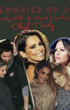 Memories Of Us... (CHIM&Cheryl-JB Fanfic) by Roguealien