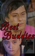Best Buddies by 50ShadesOfGil
