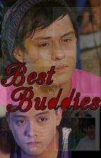 Best Buddies by 50ShadesOfGil