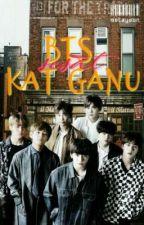 [C] BTS - SESAT KAT GANU ? by KnThes