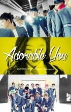 Adorable U (SVT KPOP Fanfic   Complete ) by lovingseoul