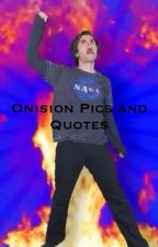Onision Pics and Quotes by Commander_Way