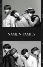 The Namjin Family by theinfamouslollipop