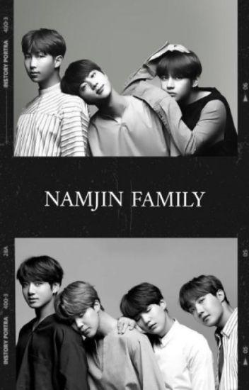 The Namjin Family