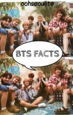 BTS FACTS by oohseoulite