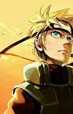 Never Be The Same [Naruto Uzumaki One-shot] by Katari_Akiyama