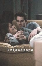 Friendzone - Stalia(Propuesta) by StxliaMarrxsh