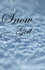 Snow Girl ~Dropped~ by DreamClouds45