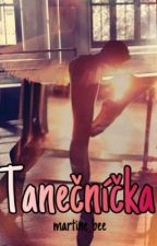 Tanečníčka by _smallwritermanon
