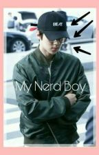 My Nerd Boy (Private)//Tamat by embobers