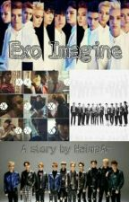 Exo Imagine by AnsaHlmaLnMlda