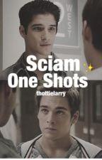 Sciam One Shots by httpevophan