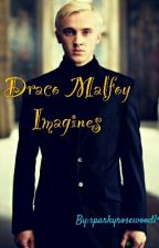 Draco Malfoy Imagines by sparkyrosewood14