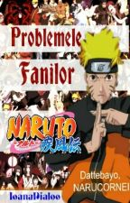 Problemele fanilor Naruto by -Noceur-