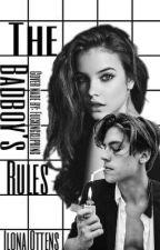 The badboy's rules #Netties2016 by wondergirl101