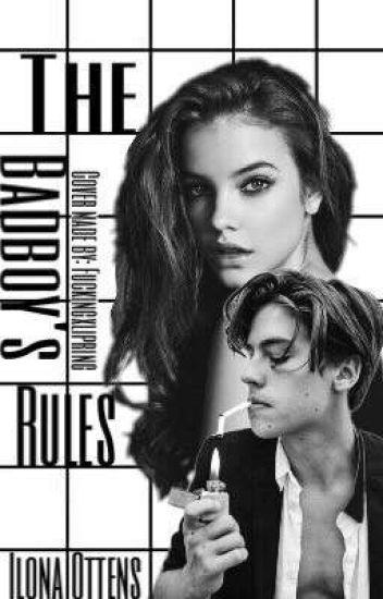 The badboy's rules #Netties2016