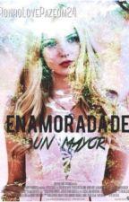Enamorada De Un Mayor by doreenblack