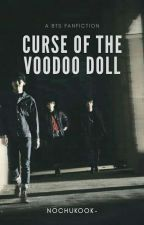 [C] Curse Of The Voodoo Doll + BTS by nochukook-