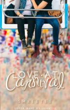 Love at Carnival by smreetee