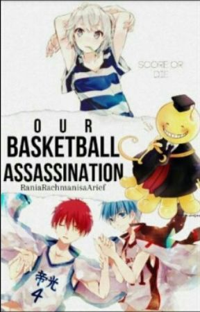 Our Basketball Assassination (KnB X AC) by reandayo