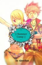 ||Summer Camp|| by Alecchan