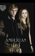 American Love Story [DOKONČENO] by malaveselahranolka