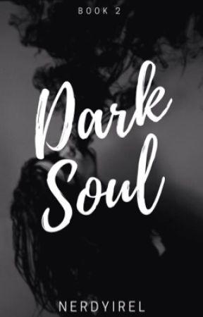 Dark Soul by NerdyIrel