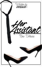 Her Assistant (New Version) by versace-