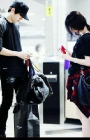 Bà xã xinh đẹp và con trai thiên tài - MyungYeon ver