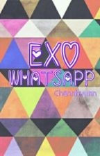 EXO Whatsapp by ChannHyunn