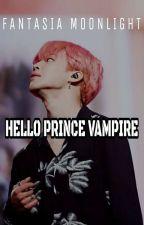 HELLO PRINCE VAMPIRE  VKook by nadya_kim52