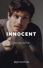 Innocent; daniel sharman by l-lukedelrey