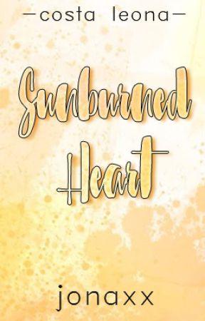 Sunburned Heart (Costa Leona Series #8) by jonaxx