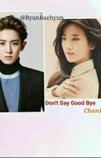 Don't Say Goodbye by Bee_Dobi